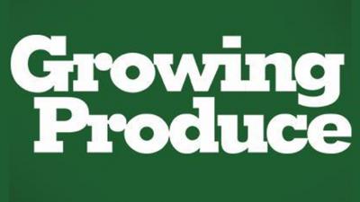 Growing Produce Logo
